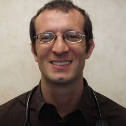 Eric Spier - Volunteer Medical Adviser