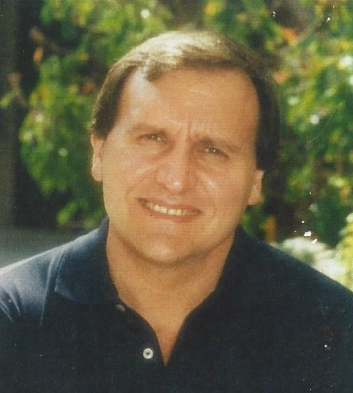 Photo of Dr. Robert Sbordone