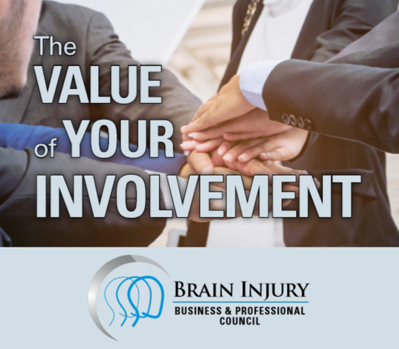 Join the Brain Injury Business & Professional Council