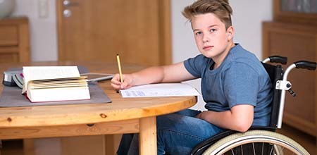Individuals with Disabilities Education Act​