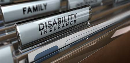 Social Security Disability Insurance (Title II of Social Security Act)​