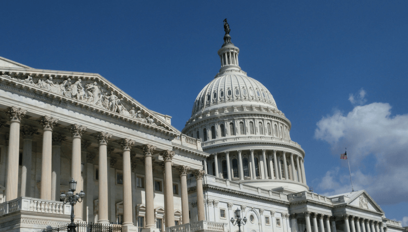 BIAA Recognizes Congressional Brain Injury Task Force Co-Chairs