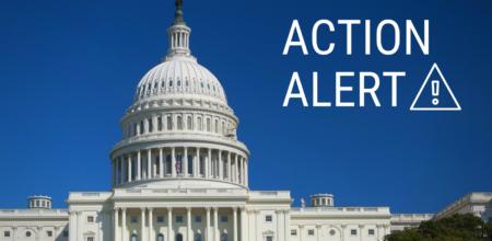 Action Alert Announcement