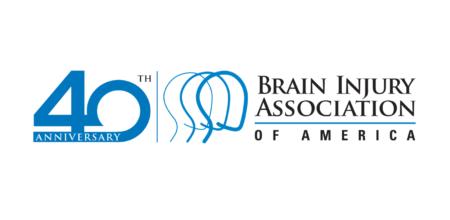 BIAA 40th Anniversary Logo