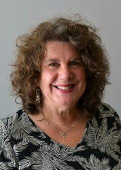 BIAA Caveness Award Winner 2021 Juliet Haarbauer Krupa