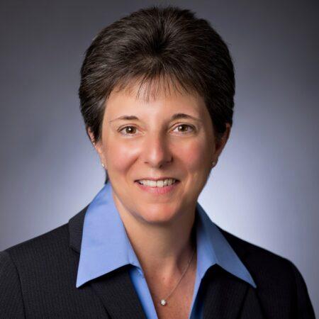 Joanne Finegan - Director