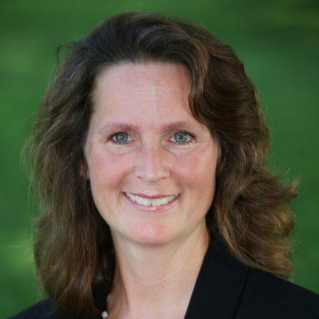 Maureen Cunningham - Secretary