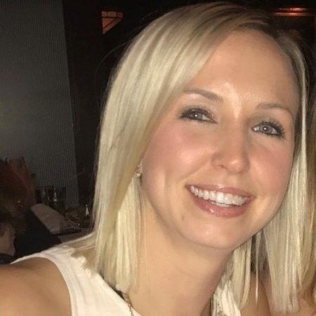 Christina Stack - Board Member