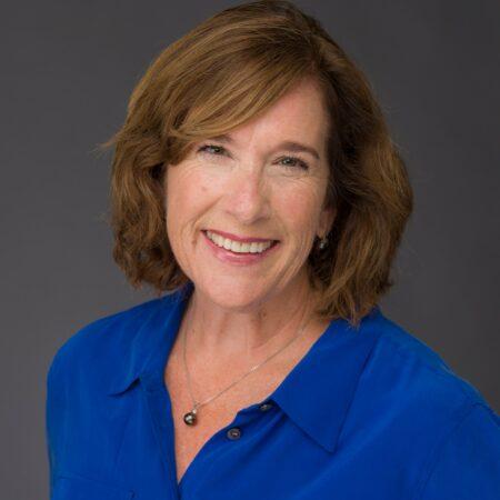 Cindy Pahr