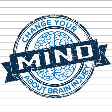 #ChangeYourMind Stamp
