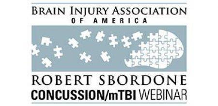 Robert Sbordone Memorial Concussion/mTBI Lectures