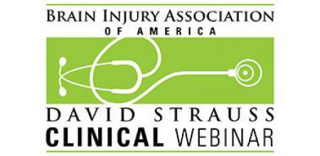 David Strauss Memorial Clinical Lectures