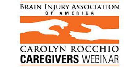Carolyn Rocchio Caregivers Webinars