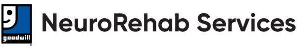 Goodwill NeuroRehab Logo