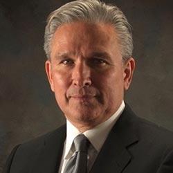 Gregory J. O'Shanick - Medical Director Emeritus