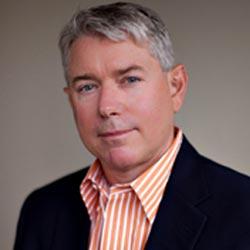 Kent Hayden - Treasurer