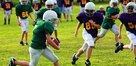 Youth Sports Concussion Act​
