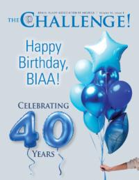 Happy Birthday, BIAA!