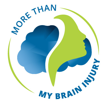 #MoreThanMyBrainInjury Awareness Campaign: Icon Download Preview