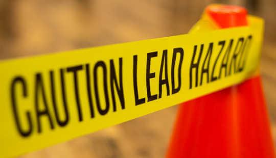 Chronic Lead Exposure: A Non-Traumatic Brain Injury