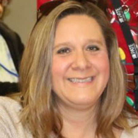 Angie Jackson - Board Member