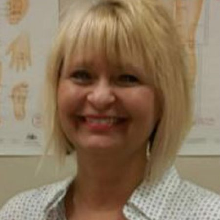 Mary K. Voegeli - Vice-Chairperson of Governance