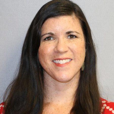 Paige Salinas - Board Member