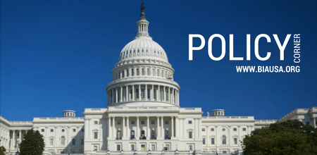 Policy Corner