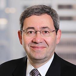 Benji Wolken - Board Member