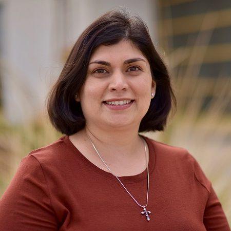 Zenobia Mehta - Board Member