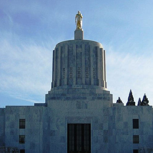 Oregon | Find BIA