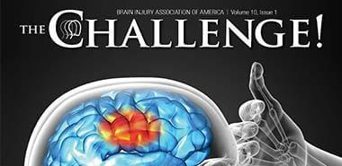 THE Challenge! Magazine